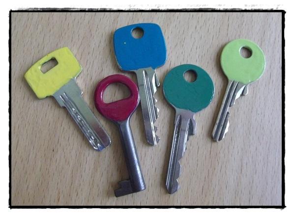 Schlüssel1