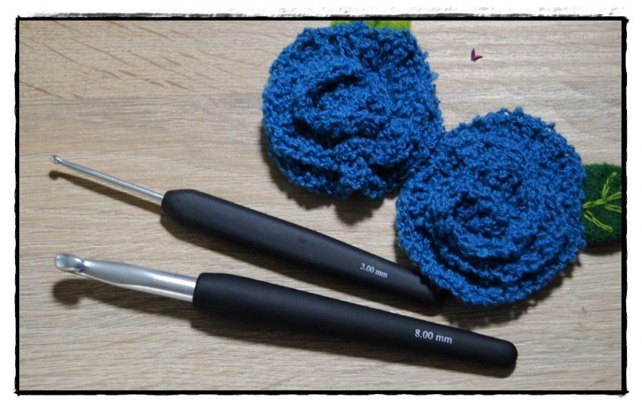 KnitPro Kunststoff